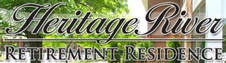 Heritage River Retirement